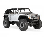 Axial SCX10 Jeep Wrangler Unlimited rubicon RTR  Best.Nr.:AX90028