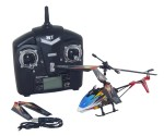 Lieferumfang des Monstertronic MT Copter S Pro 2,4GHz mit LCD 103, V2