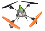 Monstertronic Quadcopter Scopter mit Kamera Best.Nr.:M959