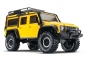 Preview: TRAXXAS TRX-4 Land Rover DEFENDER 4X4 Gelb RTR 4WD Best.Nr.:82056-4YLW