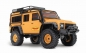 Preview: TRAXXAS TRX-4 Land Rover DEFENDER 4X4 Sand/Matt RTR 4WD LIMITED TROPHY-EDITION Best.Nr.:82056-4C