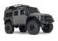 Preview: TRAXXAS TRX-4 Land Rover DEFENDER 4X4 silber RTR 4WD Best.Nr.:82056-4S