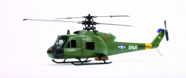 Horizon Blade SR UH-1 Huey RTF Mode 2 Best.Nr.:BLH1700EU2