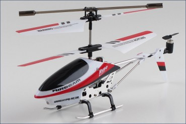 Hype/Kyosho Airbeam 2,4GHz RTF Best.Nr.:032-1100