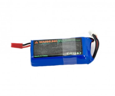 Monstertronic Lipo Akkus 2S 7,4V/1200mAh Best.Nr.:MT999-8