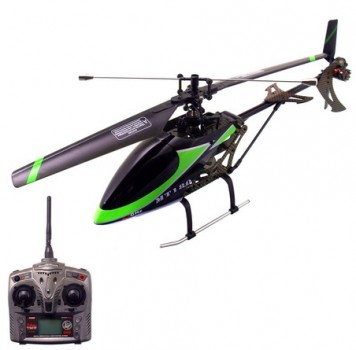 Monstertronic Single Rotor 3D RTF MT180 2,4GHz Best.Nr.:MT180
