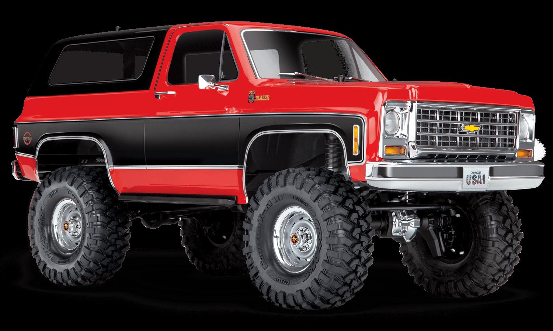 2020 Chevrolet Blazer K-5 Picture